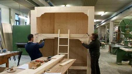 Artigiani, fatturato in crescita - Bassano OLD - Il Giornale di Vicenza
