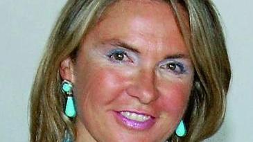 Ulss alessi ha scelto il ds una donna al comando home for Antonella alessi