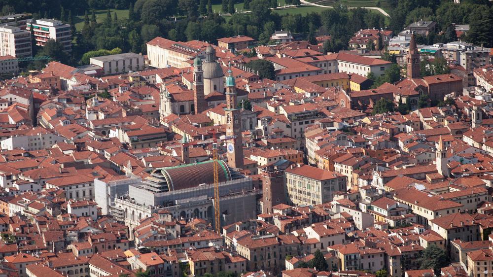 «Vicenza, paesaggi rovinati» - Home - Il Giornale di Vicenza
