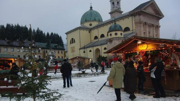 Natale in altopiano natale in altopiano il giornale di for Residence ad asiago