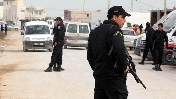 Terroristi siriani arrestati in tunisia ultima ora il for Giannini arredamenti anagni