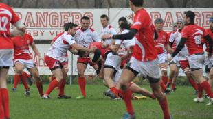 Ranger Rugby Vicenza (foto archivio)