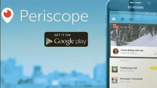 Facebook sfida Periscope e apre ai video in streaming