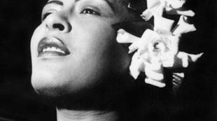 La grande Billie Holiday