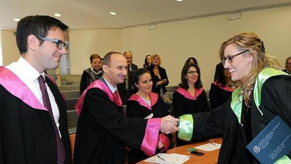Diritto e made in italy per una tesi da premio santorso for Laurea magistrale moda milano