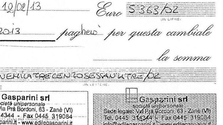 Il Crac Ha Il Sapore Della Beffa Home Il Giornale Di Vicenza