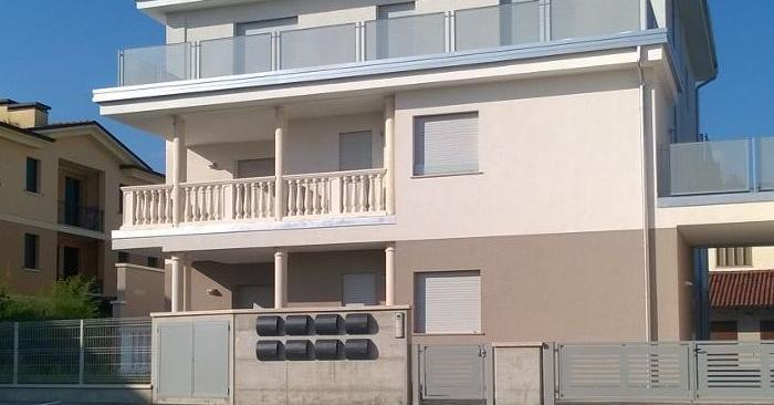Inaugurazione nuovi alloggi per anziani zan il for Alloggi asiago