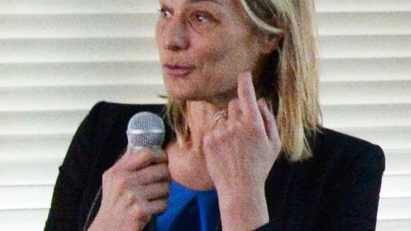 <b>Maurizia Cacciatori</b> alla Allnex - image