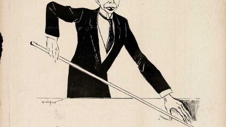 Un papiro stampato dalla Cedam nel 1915 a39e225c8768
