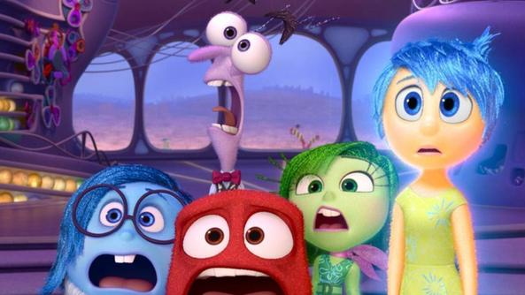 "Ai vicentini piace il cinema vince ""inside out"