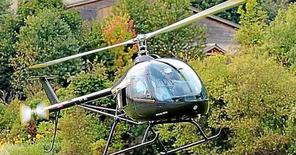 Elicottero Leggero : Lca decolla con l elicottero più leggero di tutti