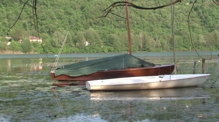 Lago di Fimon verso il rilancio Oggi il mercatino - Arcugnano - Il ...