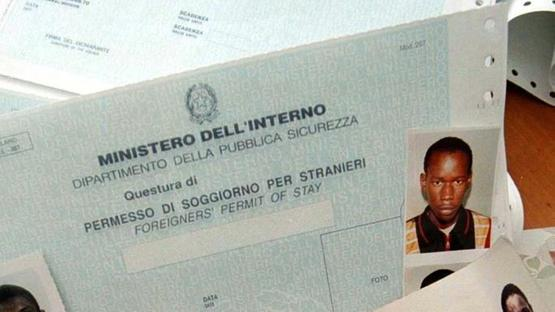 Evadeva con i permessi di soggiorno | Vicenza