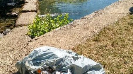 La piscina del merlaro ostaggio dei vandali - Piscina arzignano ...