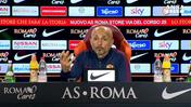 Spalletti: ''Stadio traguardo importante, brava Virginia''