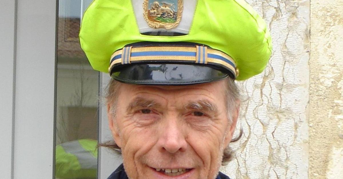 Va in pensione l ispettore dei vigili cappellaro cassola for Pensione asiago