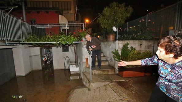 Alluvione canali da rifare ma il progetto resta fermo for Soggiorni estivi telecom 2017
