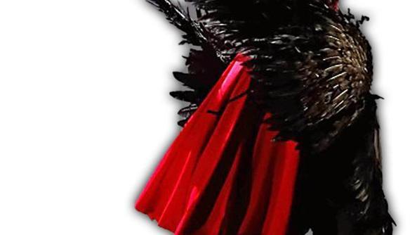 """El Amor Brujo"""" Passione andalusa ma con note dark - Danza - Il ..."""