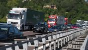Incidente stamattina in autostrada A4