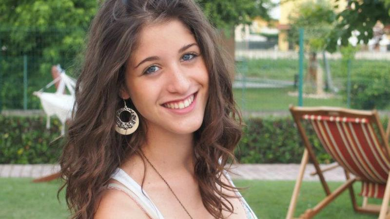 Lara Cenzon - Liceo scientifico Quadri