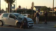 Incidente a Costabissara