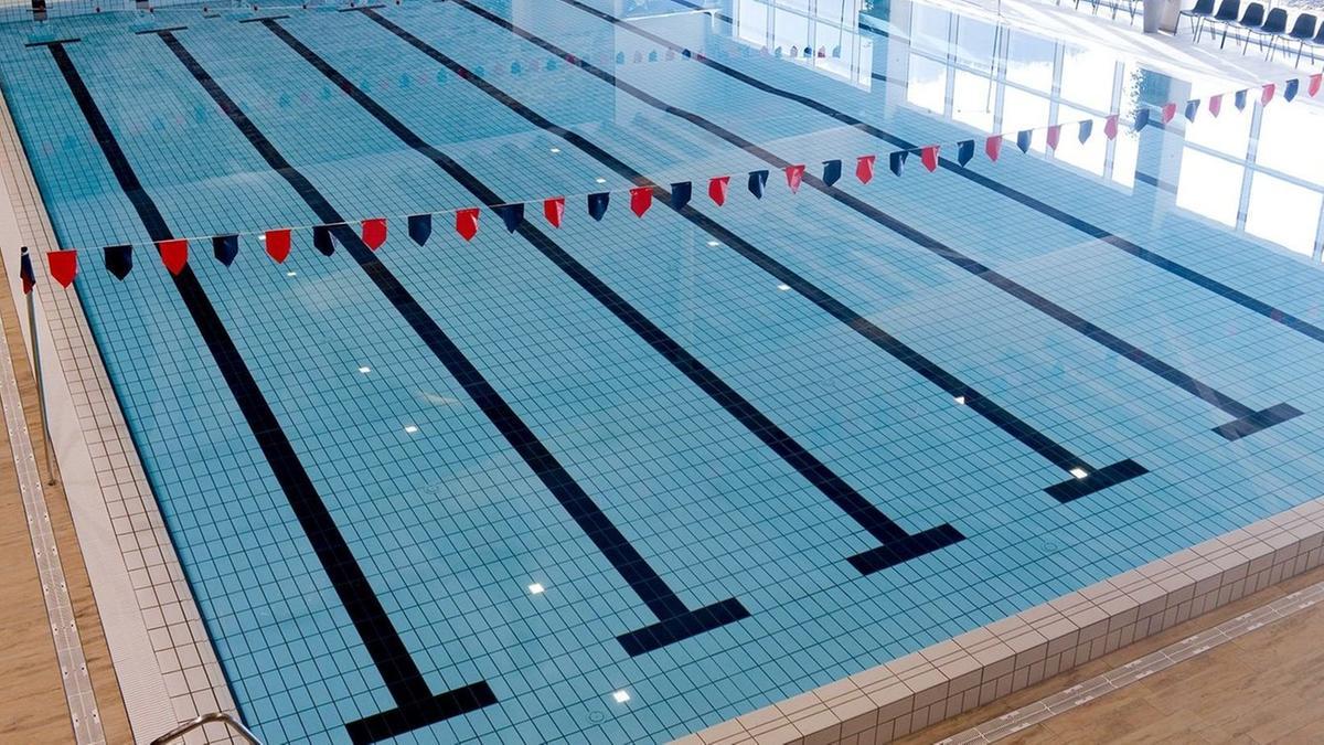 Piscina Piazzola Sul Brenta piscina da record e in acqua arrivano anche le ostetriche