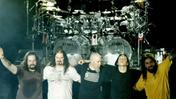 I Dream Theatre in concerto