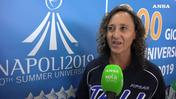 "Universiadi: -200, ""ora parte la fase 2"""