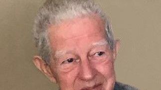 Carlo Agostini, 80 anni. FRISON