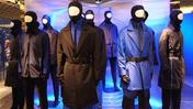 Pitti Uomo 95: Allegri e la capsule Collection con Cottweiler