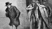 Jack the Ripper sul London News del 1888
