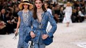 La sfilata di Chanel primavera-estate 2019