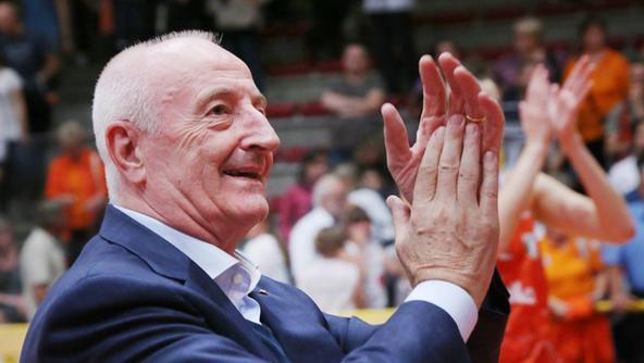 Marcello Cestaro, 81 anni, presidente del gruppo Unicomm
