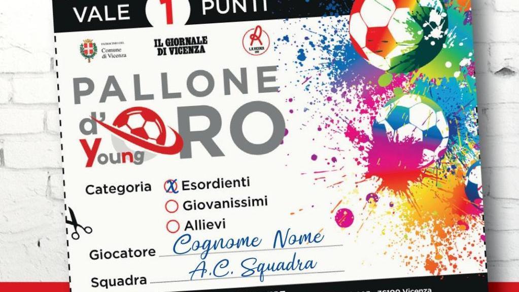 Il pallone d\'oro per Esordienti, Giovanissimi e Allievi | Sport