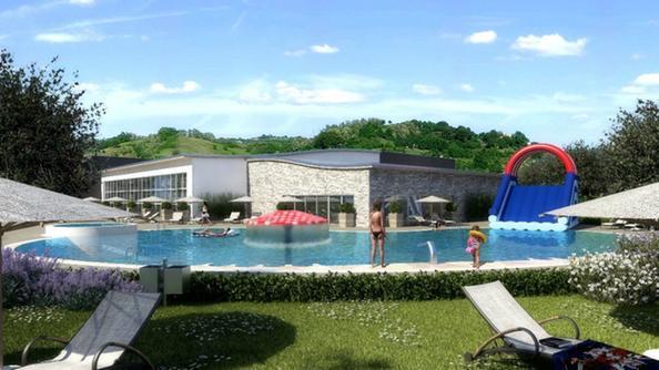 piscina di arzignano primo tuffo nel 2014ForPiscina Arzignano