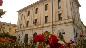 Il liceo Lioy a Vicenza