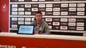 L.R. Vicenza, intervista Bruscagin (GUIOTTO)