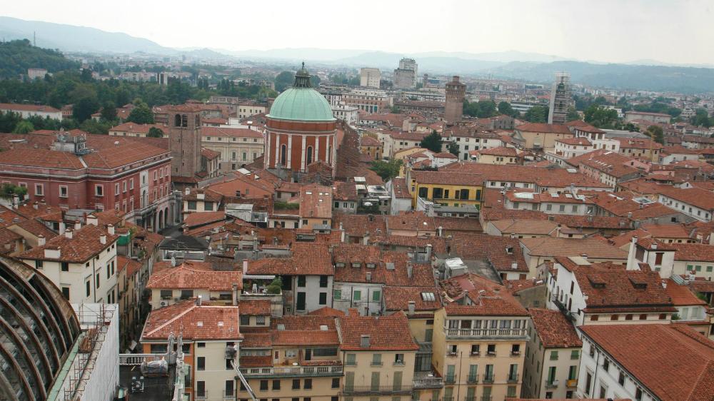 Vicenza for Appartamento centro storico vicenza