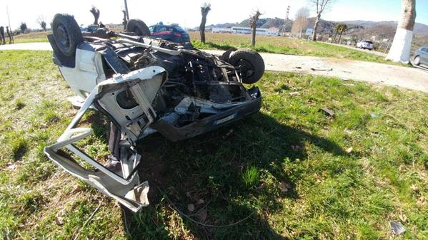 Grave incidente a Bassano (CECCON)