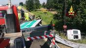 Sirmione, incidente mortale in A4