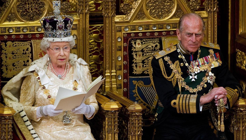 È morto il principe Filippo, marito della Regina Elisabetta | G. di Vicenza