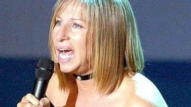 Barbra Streisand Un Neo In Settant Anni Cultura