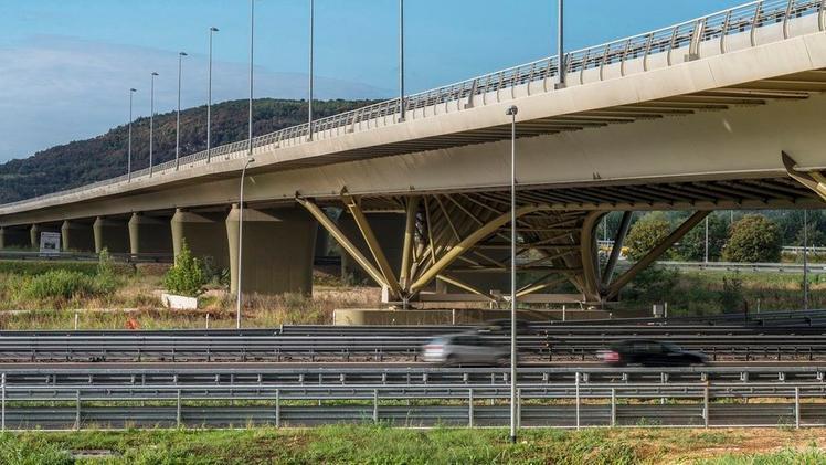 L'intelligenza artificiale cura via web l'autostrada: il test si fa a Vicenza