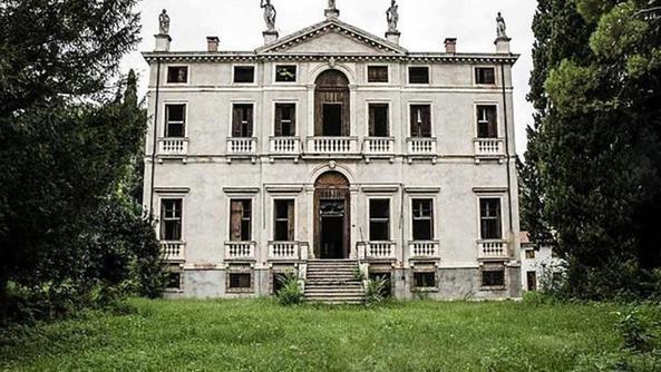 Villa miari in vendita il sindaco costa troppo for Nuovi prestiti immobiliari